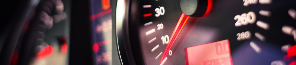sluitende kilometerregistratie